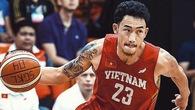 Liên đoàn bóng rổ Việt Nam: Cầu thủ Việt kiều sẽ là nòng cốt của đội tuyển quốc gia dự SEA Games năm tới