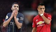 Mahrez và Sanchez lọt top những cầu thủ sút penalty tệ nhất lịch sử giải Ngoại hạng Anh
