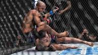 Top 10 kỹ thuật Submission cực hiếm trên sàn MMA (Phần 2)