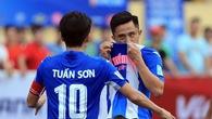 Link tr?c ti?p Gi?i Ngo?i h?ng Cúp Vietfootball - HPL-S6 Vòng 5