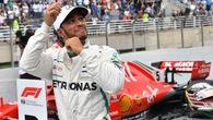 Dù đã giành chức vô địch, Hamilton vẫn còn việc phải làm