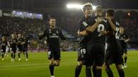 Real Madrid tiếp tục hồi sinh dưới thời Solari và 5 điểm nhấn ở trận thắng Celta Vigo