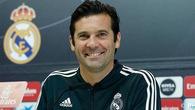 NÓNG: Real Madrid bổ nhiệm HLV chính thức