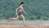 Chạy bộ nhẹ nhàng cũng giúp kéo dài tuổi thọ