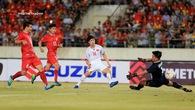 Công Phượng dẫn đầu danh sách cầu thủ xuất sắc nhất lượt trận đầu AFF Cup 2018
