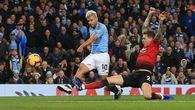 Video k?t qu? vòng 12 Ngo?i h?ng Anh 2018/19: Man City - Man Utd