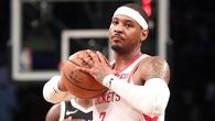 Ch? t?ch Houston Rockets ch?t h? ??y b?t ng? v? tin chia tay Carmelo Anthony