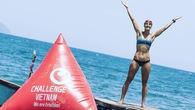 Giải 3 môn phối hợp Challenge Vietnam trở lại năm 2019