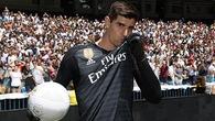 Thibaut Courtois tiết lộ lý do chính khiến anh gây áp lực với Chelsea để chuyển đến Real Madrid