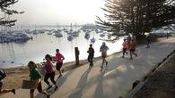 Quyết định bất ngờ của runners khi giải chạy bị hủy