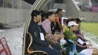 """HLV Huỳnh Đức trở lại để """"giải cứu"""" SHB Đà Nẵng"""