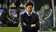 Sửa xong hàng công, HLV Solari tiếp tục đối mặt bài toán khó tại Real Madrid