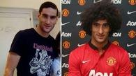"""Marouane Fellaini xuống tóc mong """"đổi vận"""" giúp Man Utd trở lại"""