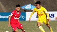 """Tuyển thủ U23 Việt Nam đá xấu, HLV Minh Đức nói thẳng """"trọng tài có chuyên môn chưa tốt"""""""
