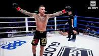 Nieky Holzken muốn trở thành biểu tượng của Kick Boxing Hà Lan tại châu Á