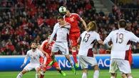 Nhận định tỷ lệ cược kèo bóng đá tài xỉu trận Andorra vs Latvia