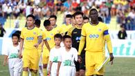 Đầu tư 120 tỷ trong năm 2018 nhưng FLC Thanh Hoá đang nợ lương và thưởng cầu thủ