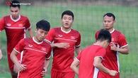 Dự đoán đội hình xuất phát của tuyển Việt Nam cho trận gặp Malaysia