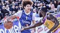 Gilbert Arenas nổi điên với các học viện kì thị LaMelo Ball