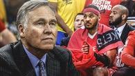 Biết Carmelo Anthony sẽ ra đi, HLV Mike D'Antoni dành hết lời để an ủi