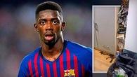 Tin bóng đá ngày 16/11: Dembele bị kiện vì... ở dơ, đối diện nguy cơ chịu án phạt nặng