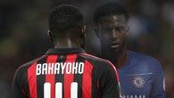 """""""Bom xịt"""" của Chelsea thừa nhận bị huýt sáo phản đối là xứng đáng"""
