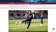 Tin bóng đá ngày 17/11: Barca thông báo chính thức về chấn thương của Rakitic