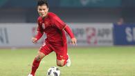 Văn Đức, Quang Hải ghi bàn thắng đẹp nhất lượt cuối cùng vòng bảng AFF Cup 2018