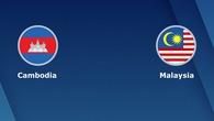 Nhận định tỉ lệ cược kèo bóng đá tài xỉu trận: Campuchia vs Malaysia