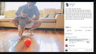 Văn Đức, Văn Quyết muốn tặng quà đặc biệt cho thầy Park trong ngày Nhà giáo Việt Nam