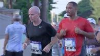 Siêu sao Hollywood Will Smith chất chơi chạy half marathon ở Cu Ba mừng sinh nhật 50 tuổi