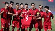 AFF Cup 2018 ĐT Việt Nam 3-0 ĐT Campuchia: Công Phượng và đồng đội chính thức vào bán kết