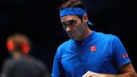 Top những tay vợt kiếm tiền nhiều nhất năm: Bất ngờ với vị trí của Federer