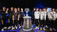 Link trực tiếp Trận chung kết CKTG 2018: Invictus Gaming vs Fnatic