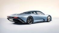 Tung siêu xe, McLaren không cam ph?n ch? tranh hùng ? F1