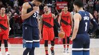 Dự đoán NBA: Portland Trail Blazers vs Minnesota Timberwolves