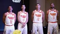 Saigon Heat tổ chức họp báo công bố đội hình chính thức tham dự ABL 2018-19