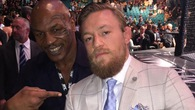Conor McGregor và Mike Tyson dàn hòa nh?...C?n sa
