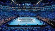 B?c th?m chia b?ng ATP Finals : Djokovic r?i vào b?ng t? th?n