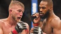 Alexander Gustafsson: Tôi sẽ không giải nghệ cho tới khi lấy được đai Light Heavyweight UFC