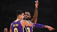 Dự đoán NBA: Los Angeles Lakers vs Minnesota Timberwolves