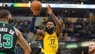 Dự đoán NBA: Indiana Pacers vs Philadelphia 76ers