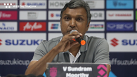 HLV trưởng ĐT Lào: Việt Nam quá mạnh, họ là ứng viên vô địch AFF Cup 2018