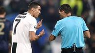 Ronaldo buông lời ám chỉ điều gì sau khi ghi bàn nhưng Juventus vẫn thua ngược Man Utd?