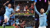 Đè bẹp Shakhtar và Top 5 điểm nhấn không thể bỏ qua ở trận thắng 6-0 của Man City