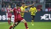 Nhận định tỷ lệ cược kèo bóng đá tài xỉu trận Dortmund vs Bayern Munich