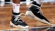 Top những mẫu giày bóng rổ đỉnh nhất tuần 3 NBA: Khi