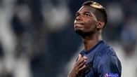 Pogba giải thích lí do không ăn mừng chiến thắng của Man Utd trước Juventus