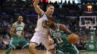 Các cầu thủ hiện tại hầu như không được huấn luyện để chơi phòng ngự ở NBA?