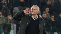 Đây là lý do Jose Mourinho vênh mặt ăn mừng trêu ngươi CĐV Juventus